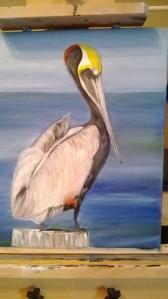 pelican update