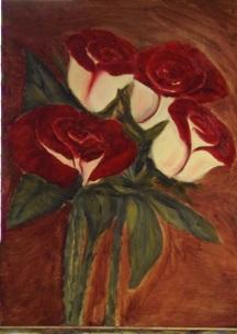 Zorn Pallette Roses