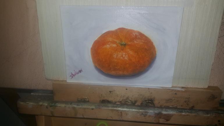 tangerine close